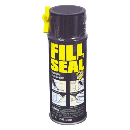 Dow Fill And Seal Foam Sealant  2 Pack