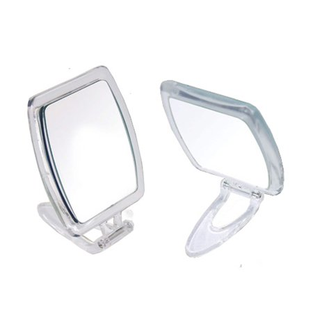 Rucci  Handheld 1x/7x Magnification Mirror with Stand ()