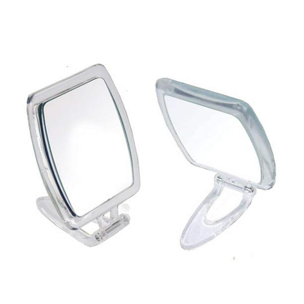 Rucci  Handheld 1x/7x Magnification Mirror with Stand - Walmart.com - Walmart.com