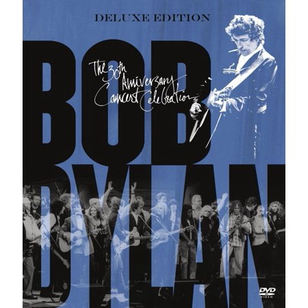 Bob Dylan: 30th Anniversary Concert Celebration (Bob Dylan The 30th Anniversary Concert Celebration)