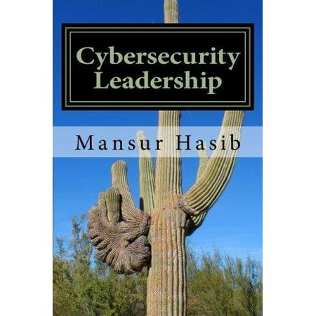 Cybersecurity Leadership  Powering The Modern Organization