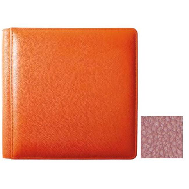 Raika ST 105 PINK 4inch x 6inch Photo Album - Pink