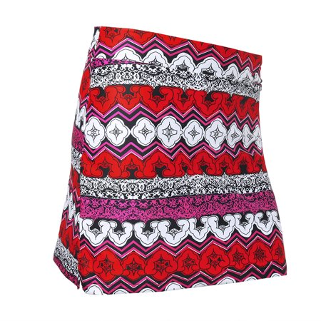 8aa053d359ea ELENXS - Clothing Women s Everyday Skort - Walmart.com