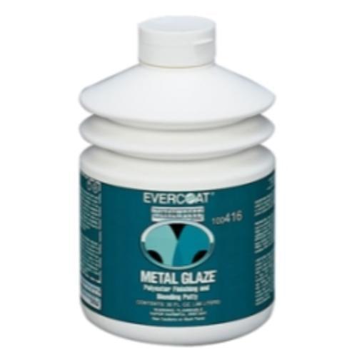 Fibreglass Evercoat 415 Metal Glaze Putty - 24 Oz