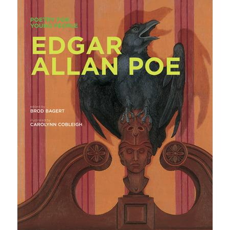 Poetry for Young People: Edgar Allan Poe - Edgar Allan Poe Halloween Poetry