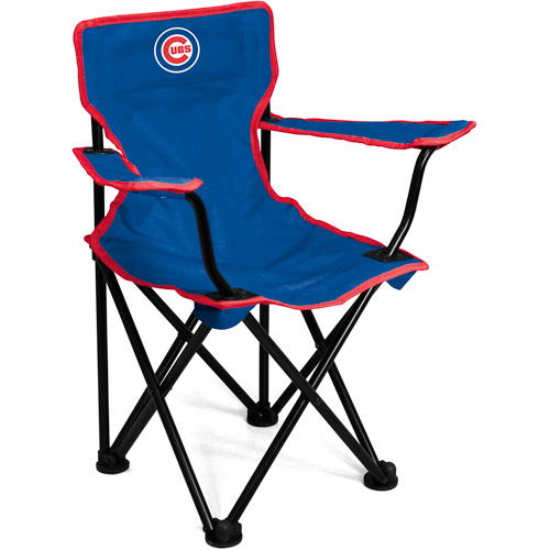Logo Chair MLB Chicago Cubs Toddler Chair