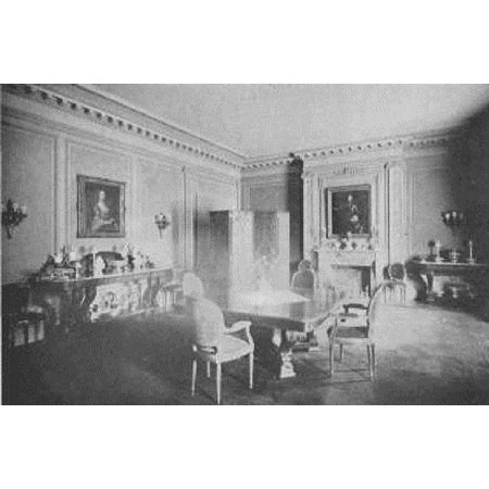Furnishing the Home of Good Taste (1920), a brief sketch of the period styles in interior decoration, with suggestions as to their employment in the homes of today - - 1920 Decoration Ideas