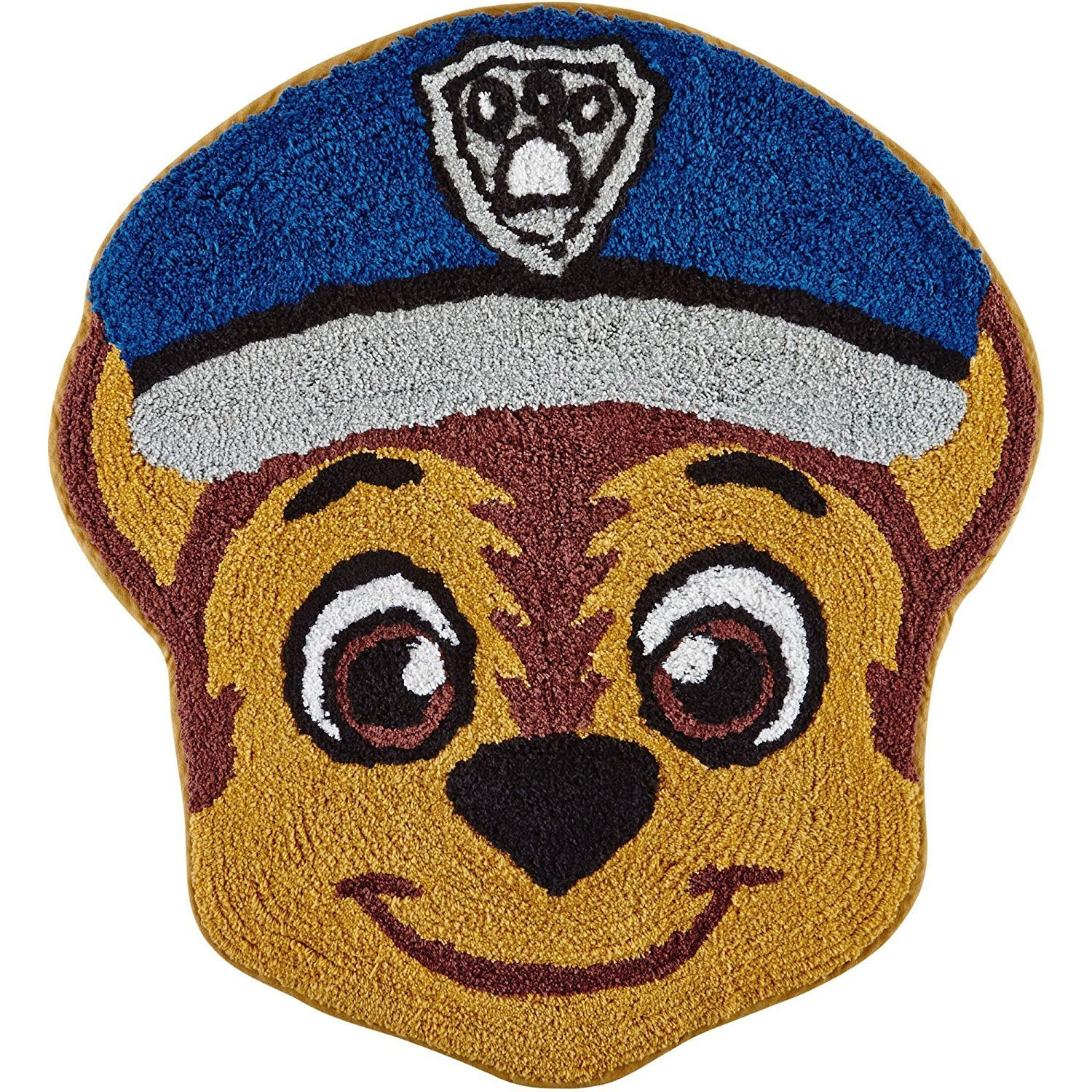 Bath Rug, 100% cotton By Paw Patrol from USA