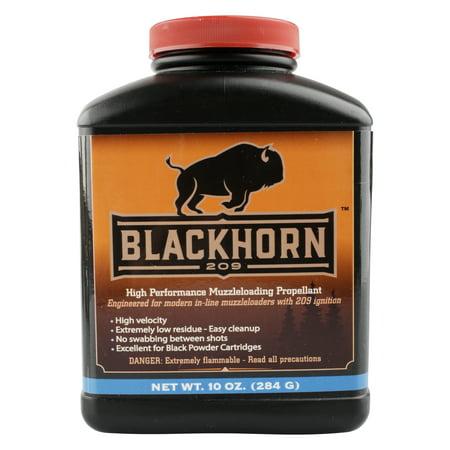Blackhorn Muzzleloading Propellant – Walmart Inventory