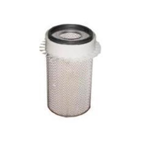 - Donaldson P182072 Air Filter, Primary Finned
