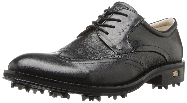ECCO Men's New World Class Golf Shoe by Ecco