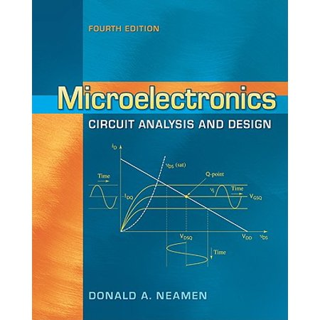 Microelectronics Circuit Analysis and Design (Microelectronics Circuit Analysis And Design 4th Edition Solutions)