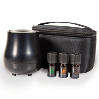 ScentSationals Aromatherapy Oil Diffuser Gift Set