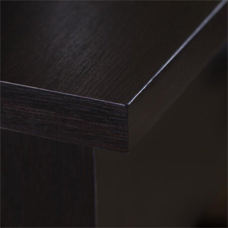 """Pemberly Row 47"""" TV Stand in Espresso Oak - image 3 de 6"""
