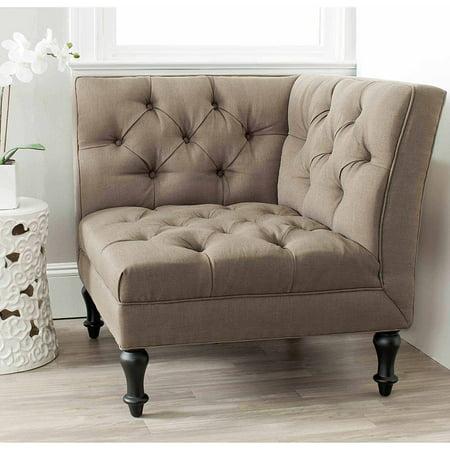 Safavieh Jack Corner Chair, Multiple Colors