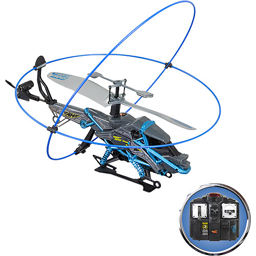 Air Hogs Heli Cage Ast