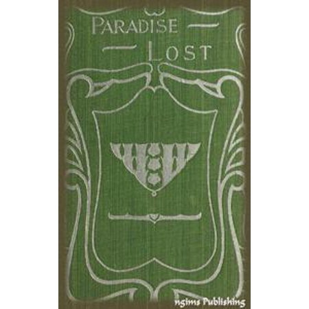 - Paradise Lost (Illustrated + Audiobook Link + Active TOC) - eBook
