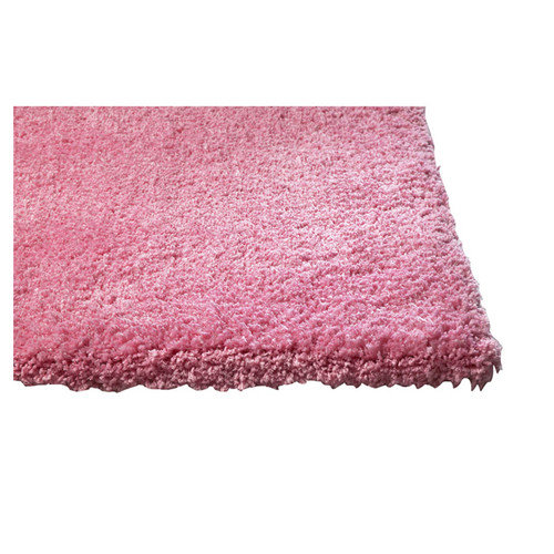 KAS Rugs Bliss Hot Pink Area Rug