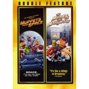 The Muppets From Space   The Muppets Take Manhattan (Full Frame, Widescreen) by SONY CORP