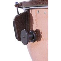 Adams Revolution Polished Copper Timpani 29 in. With Fine Tuner