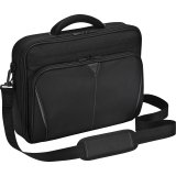 Targus PF1946 B Targus Classic Clamshell Case for 16 Inch Laptops (CN616US)