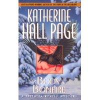 Faith Fairchild Mysteries (Paperback): The Body in the Bonfire (Paperback)