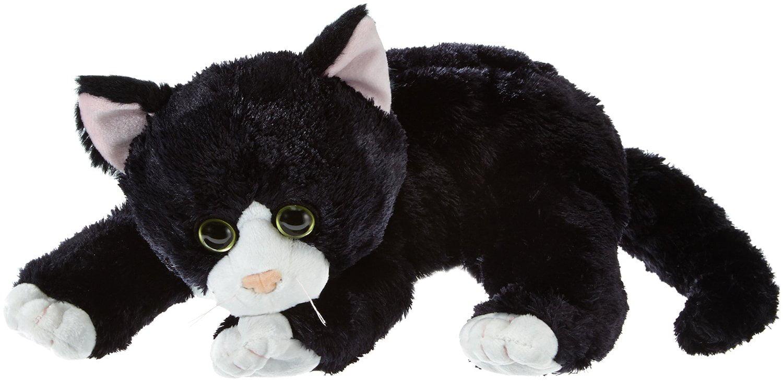c23667b3242 TY Classic -Shadow - Black Cat - Walmart.com