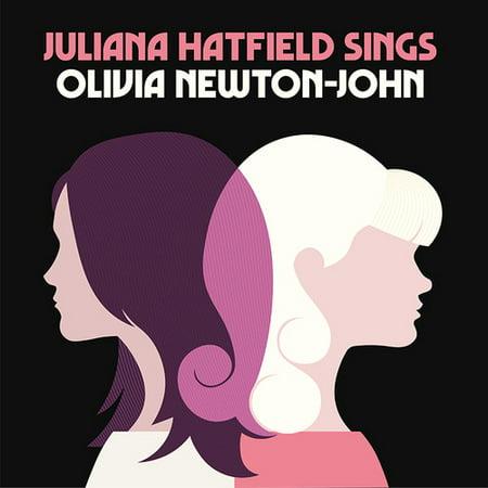 Juliana Hatfield Sings Olivia Newton-John (Vinyl) (Limited (Best Of Olivia Newton John)