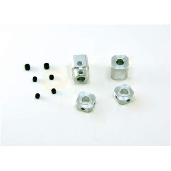 Redcat Racing 50075 Centre Differential Gear Set - For All Redcat Racing Vehicles