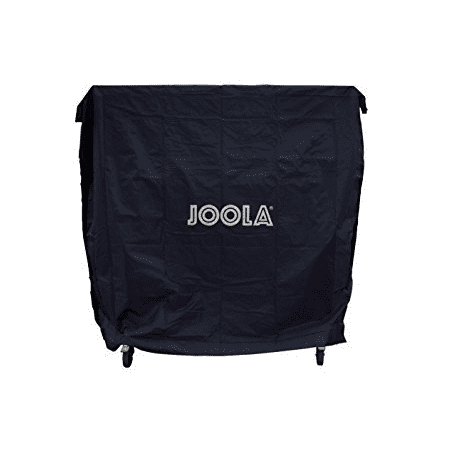 Joola Dual Function Table Tennis Table Cover Black