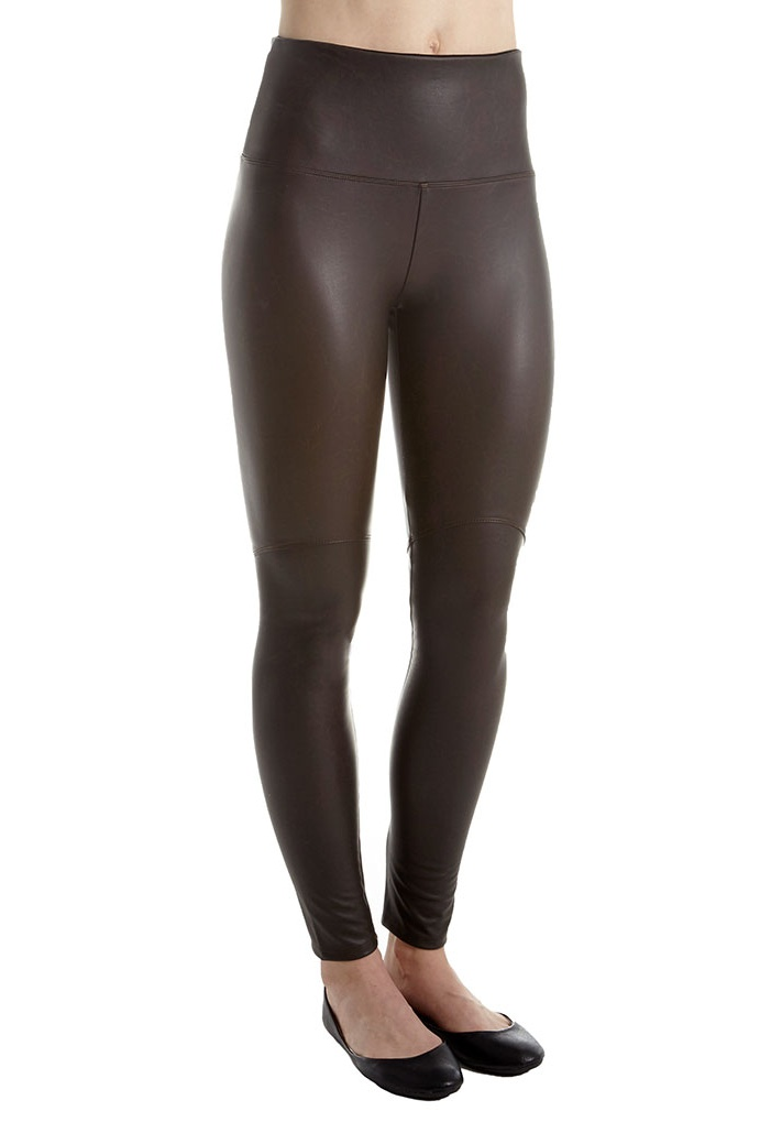 1a6ef32f810347 Lysse Leggings - Lysse Leggings 4205L Vegan Leather Legging - Walmart.com