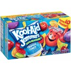 Kool Aid Tropical Punch 10 Ct (Dodo Juice Red Mist Tropical Protection Detailer)