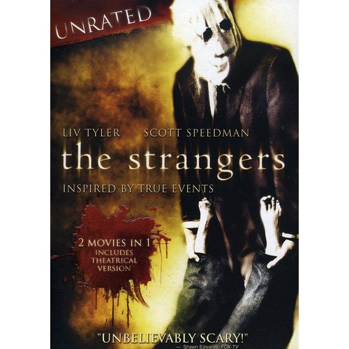 The Strangers (Unrated) (Widescreen)