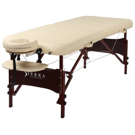 Sierra comfort preferred portable massage table - Portable massage table walmart ...