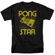 Atari - Star - Short Sleeve Shirt - Medium