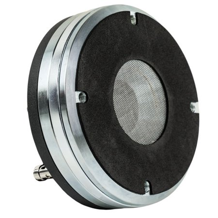 "2"" Exit Compression Horn Driver with 3"" Voice Coil Neodymium Magnet 8 Ohm New"