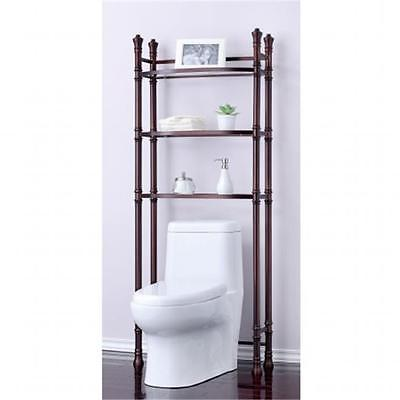 BrandNew Best Living BE100502-OB Bath Etagere Space saver Oil Rubbed Bronze Furniture GSS180193119 by GSS