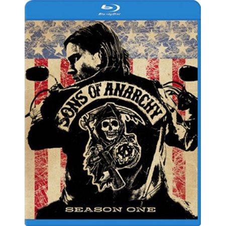Sons of Anarchy: Season One (Blu-ray)