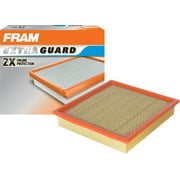 FRAM Extra Guard Air Filter, CA10262 for Select Ford and Lincoln Vehicles