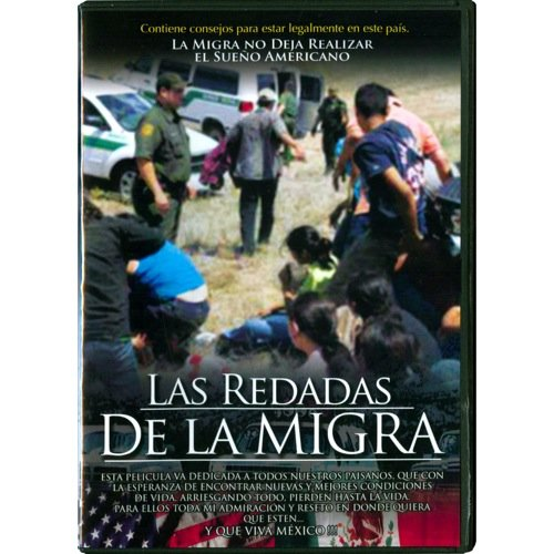 Las Redadas De La Migra (Spanish) (Full Frame)