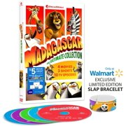 Madagascar Ultimate Collection (DVD)