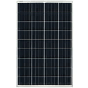 100 Watt 12 Volt Waterproof Polycrystalline Solar Panel Charger