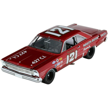 Lionel Racing Dan Gurney Augusta Motor Sales 1965 Ford Galaxie Diecast Car  1 24Th Scale  Hoto  Official Diecast Of The University Of Racing
