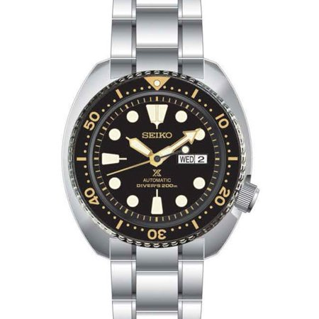 SRP775 Automatic Diver Stainless Steel 45mm Day/Date (Oris Tt1 Day Date Automatic 7517 41)