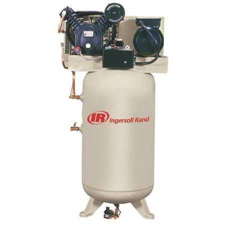 Ingersoll-Rand Electric Air Compressor, 2545K10A