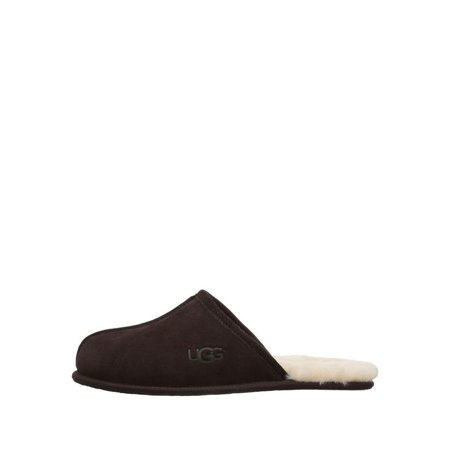 b6290a09a UGG - UGG SCUFF Men's Casual Comfort Suede Slip On Slippers 1101111 -  Walmart.com