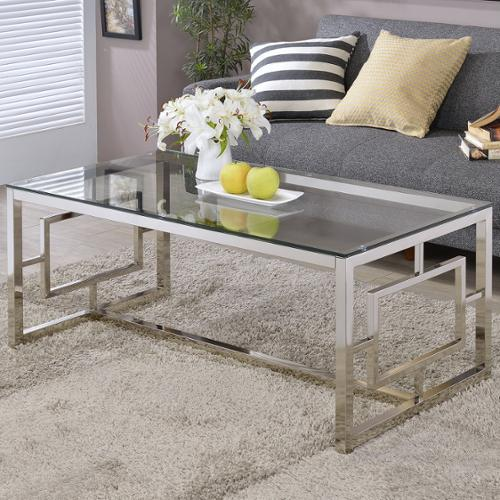 FHT Luxe Coffee Table