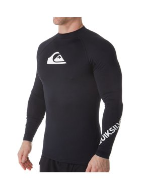 a70e2f6207f736 Product Image Men s Quiksilver EQYWR3137 All Time Long Sleeve Rash Guard
