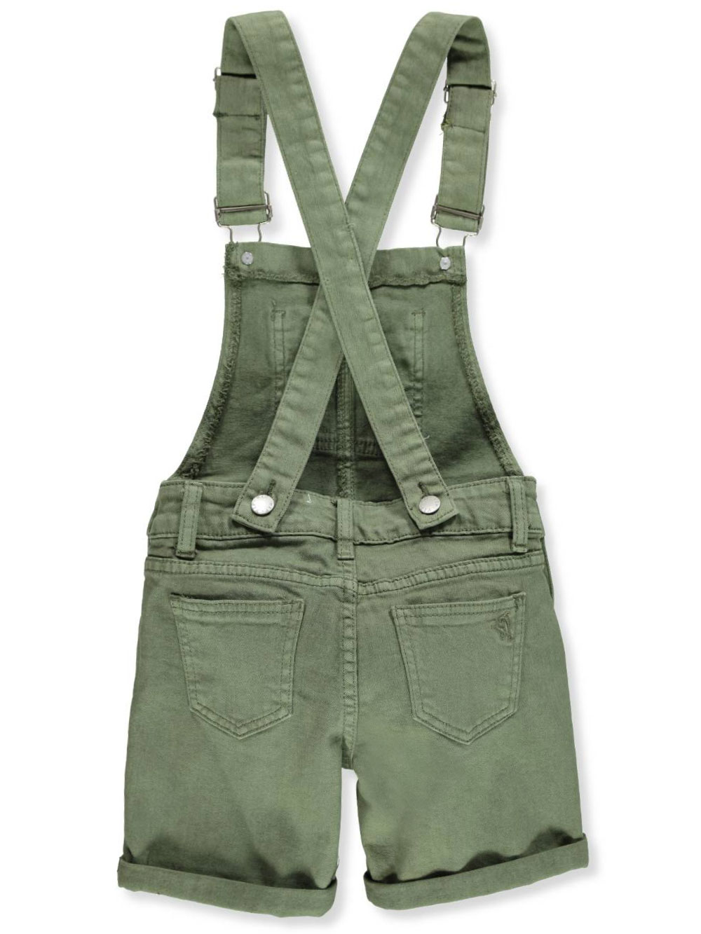VIP Jeans Girls Shortalls