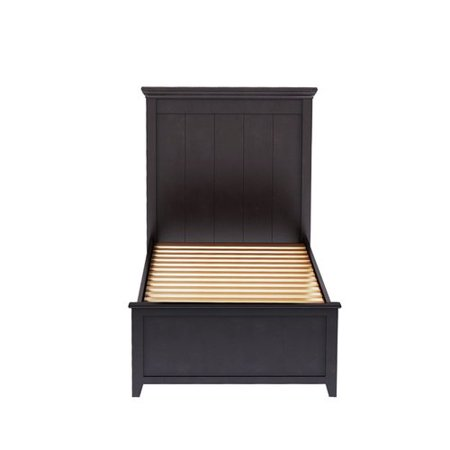 Craft London Twin Panel Bed Storage
